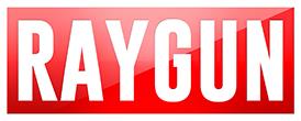 RAYGUN MOVIES